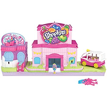 Shopkins Lil' Secrets Shop Keypers Multi Shop | Shopkin.Toys - Image 1