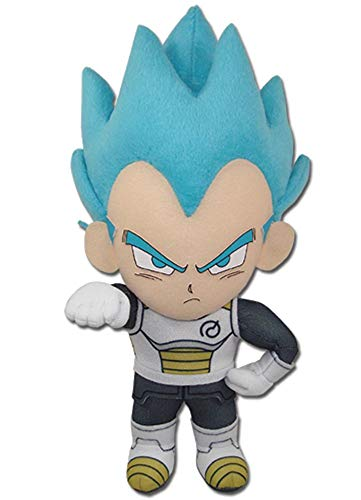 Great Eastern Entertainment Dragon Ball Super- Ss Vegeta 01 Plush 8' H
