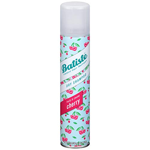 Batiste Fruity & Cheeky Cherry Dry Shampoo 50ml
