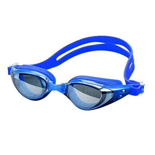 Swimming Goggles Male Anti-Fog Neutral Adult Swimming Goggles Frame Swimming Pool LATT LIV