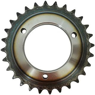 H93477 New for John Deere Combine 6620 7720 8820 Shoe Driven Sprocket JD Combines