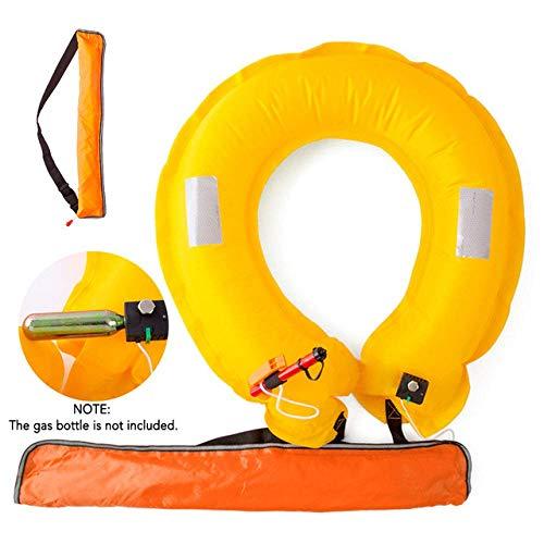Nadar anillo Cinturón salvavidas Salvavidas cintura
