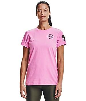 Best pink under armour shirt Reviews
