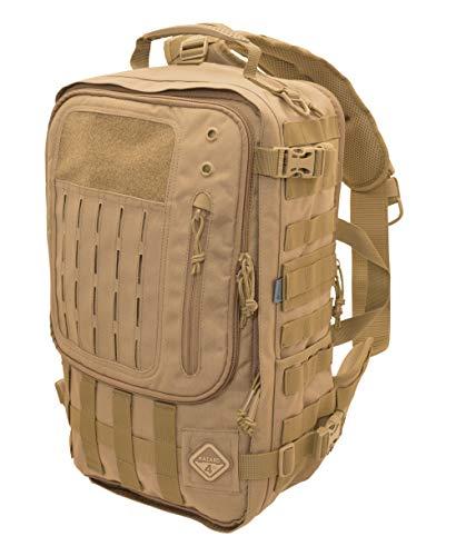 Hazard 4 Rucksack Switchback Sling Pack, Coyote, 45 x 27 x 16 cm, 19.4 Liter, BKP-SWTC-CYT