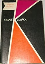 The Diaries of Franz Kafka 1910-1913