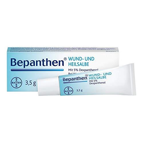 Bepanthen Wund- und Heilsalbe, 3,5 g