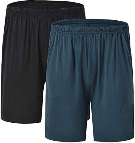 Top 10 Best mens cotton sleep shorts Reviews