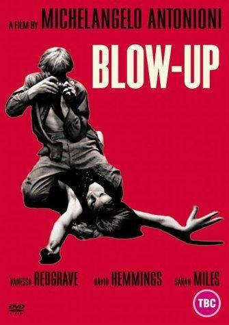 Blow Up [Edizione: Regno Unito] [ITA] [Edizione: Regno Unito]