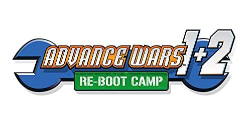 Advance Wars 1+2: Re-Boot Camp - Nintendo Switch