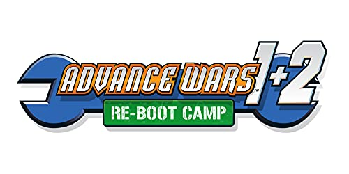 Advance Wars 1+2: Re-Boot Camp – Nintendo Switch
