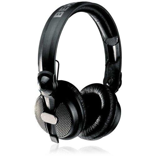 Behringer HEADPHONES HPX4000 high-precision DJ-koptelefoon