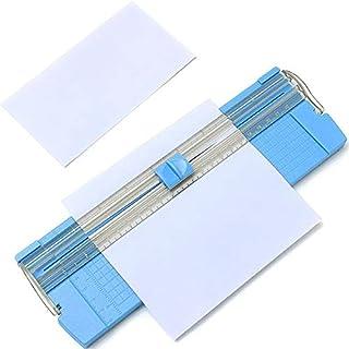 Cortadores de papel fotográfico de precisión A4/A5 con