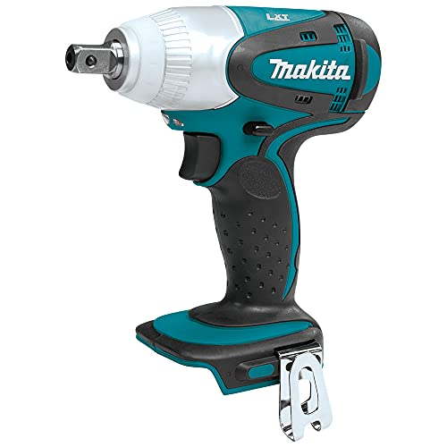 Makita DTW251Z LXT Cordless Impact Wrench, 18V