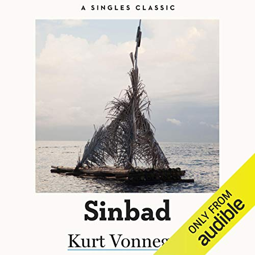 Sinbad cover art