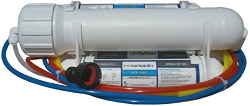 Abundant Flow Water PRO-Alpha 4 Stage Mikro Alpha Portable...