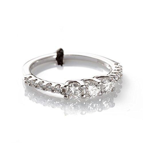 Recarlo Anello Trilogy con Diamanti ZR908/045