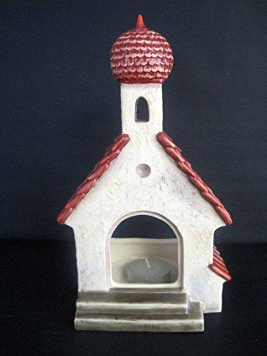 Hummel-Kapelle mit Teelicht / AUSLAUFMODELL!!