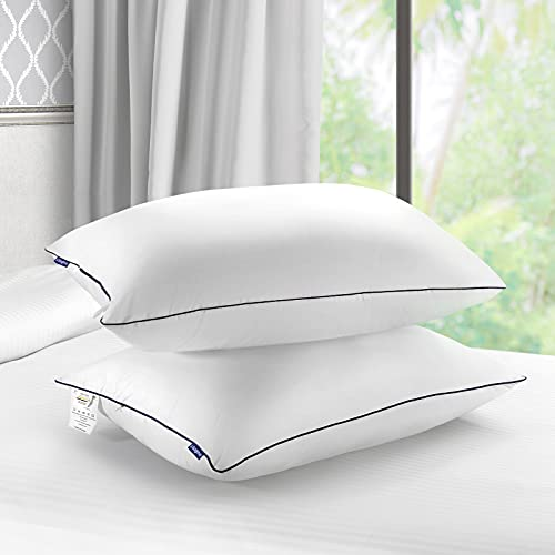 Luxury Hotel Bed Pillows