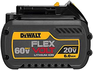 Replace for 20V 2.5//3.0//4.0//5.6//6.0//7.0Ah Max XR Lithium Battery DCB206-2 DCB090