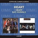 Heart: 2in1 (Heart/Bad Animals) (Audio CD)