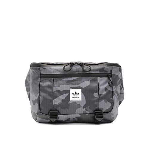 adidas WAISTBAG L Größe - Mehrfarbig (MULTCO/Black)