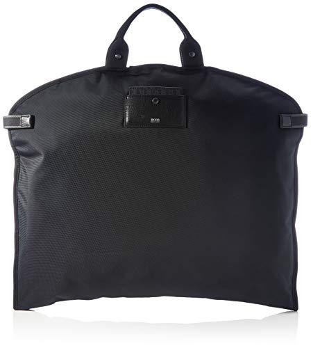 BOSS First Class_Garment, Bolsa para ropa. para Hombre, Negro1, Einheitsgröße
