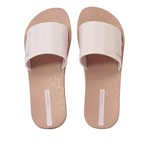 Ipanema Way Slide Femme Sandales Rose