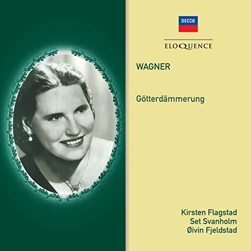 Wagner: Götterdämmerung, WWV 86D / Act 3 - 'Siegfried! Siegfried! Siegfried!'