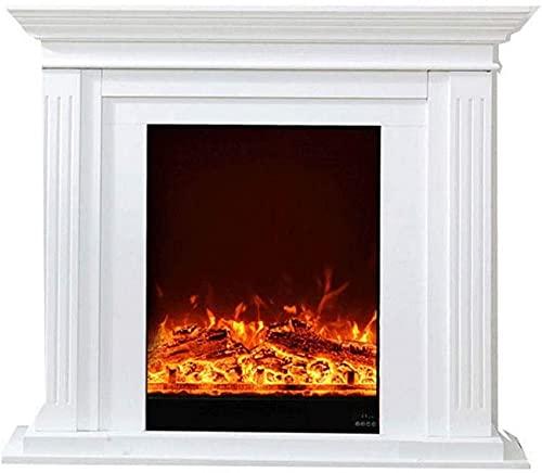 chimeneas electricas dan calor fabricante