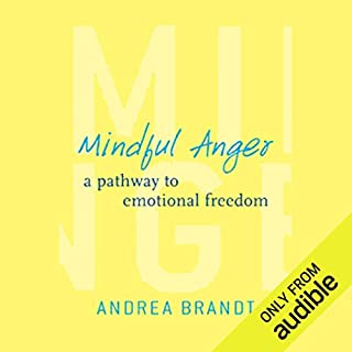 Mindful Anger cover art