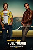 Lionbeen Once Upon A Time In Hollywood Movie Poster