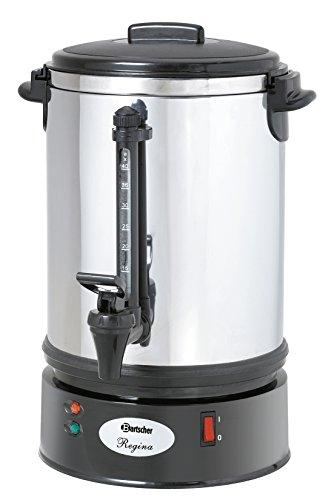 Bartscher Rundfilter-Kaffeemaschine Regina Plus 40T