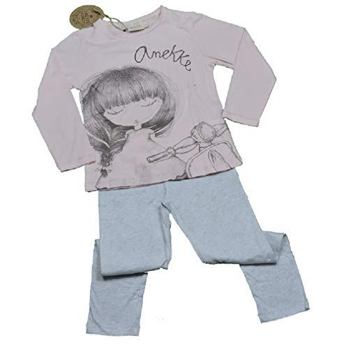 Anekke   Original pijama para niña   Accesorios y Complementos para Mujer