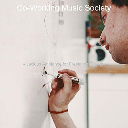 Co-Working Music Society