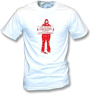 I Support Accrington Stanley T-shirt