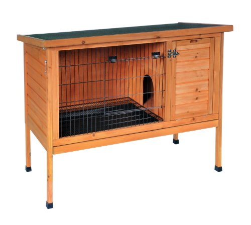 Insulated Rabbit Hutch Plans