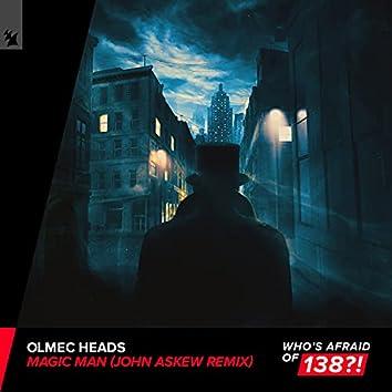 Magic Man (John Askew Remix)