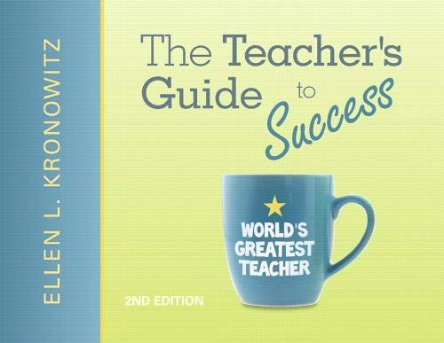 The Teachers Guide To Success 2nd Edition