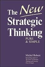 The New Strategic Thinking
