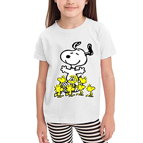 Small Child's Snoopy Woodstock Party T-shirt, 3T to 5T