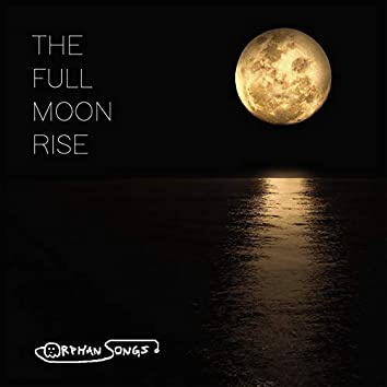 The Full Moon Rise