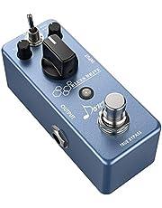 Donner オーバードライブ ギターエフェクター ディストーション ペダル Blues Drive [並行輸入品]