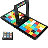 YYNN Magic Block Game,Two-Player Fun Puzzle, Mastermind Board Game, Suitable for Children's Educational Competition Fun Toys