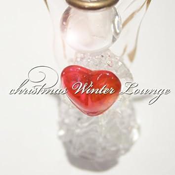 Christmas Winter Lounge