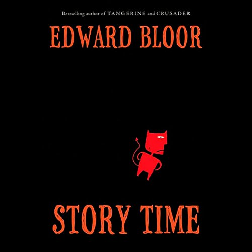Story Time audiobook cover art