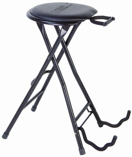 Kinsman KGS Guitarists Dual Stool