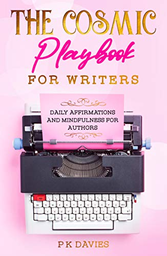 The Cosmic Playbook For Writers by PK Davies ebook deal