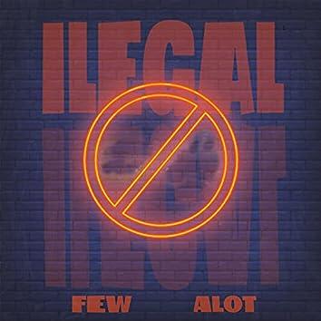 Ilegal (feat. Few)