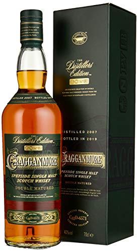 Cragganmore Distillers Edition 2019 Single Malt Whisky (1 x 0.7 l) 756466