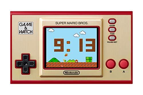 418d6Y6KX4L. SL500  - Nintendo Game & Watch: Super Mario Bros. - Not Machine Specific